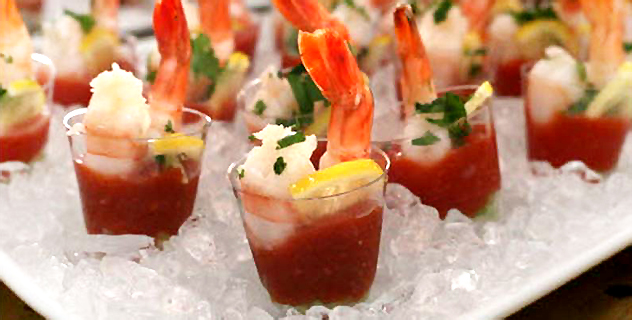 Hors D Oeuvres Party Pretty Events Long Island Caterer